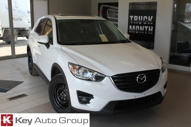 2016 Mazda CX-5 GS in Swan River, Manitoba