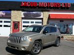2009 Jeep Compass 4x4 in Ottawa, Ontario