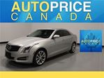 2013 Cadillac ATS 2.0L Turbo Performance in Mississauga, Ontario