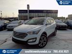 2016 Hyundai Santa Fe 2.0T Limited 4dr All-wheel Drive in Edmonton, Alberta