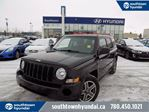 2008 Jeep Patriot NORTH/4x4/SUNROOF/POWER OPTIONS in Edmonton, Alberta