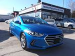 2018 Hyundai Elantra GL BACK UP CAMERA, HEATED SEATS, BLUETOOTH in North Bay, Ontario