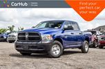 2018 Dodge RAM 1500 New Truck Tradesman 4x4 Diesel Backup Cam Bluetooth Trailer Tow Group in Bolton, Ontario