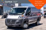2018 Ram Promaster NEW CAR LowRoof PkAsst. CruiseCtrl DoublePass.Seat  in Thornhill, Ontario