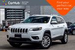 2019 Jeep Cherokee NEW CAR North 4x4 ColdWthrPkg HeatSeats Sat.Radio 17Alloys  in Thornhill, Ontario