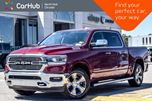 2019 Dodge RAM 1500 NEW CAR Laramie 4x4 Crew Adv.Safety,BedUtilityPkgs Sunroof Nav 20Alloys in Thornhill, Ontario