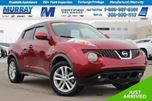 2011 Nissan Juke SL in Moose Jaw, Saskatchewan