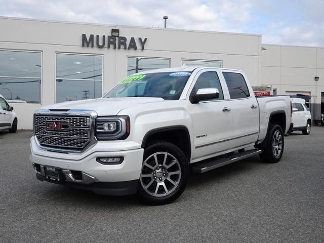 2016 GMC SIERRA 1500 Denali in Abbotsford, British Columbia