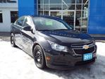 2011 Chevrolet Cruze Eco w/1SA in Quesnel, British Columbia