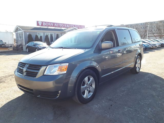 2009 DODGE GRAND CARAVAN SE in Oshawa, Ontario