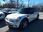 2009 MINI Cooper Certified,Low kms!! in Oshawa, Ontario