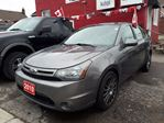 2010 Ford Focus SES in Oshawa, Ontario