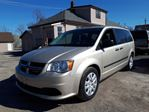2013 Dodge Grand Caravan stow and go seats in Oshawa, Ontario