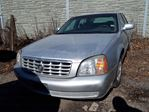 2001 Cadillac DeVille As Is in Oshawa, Ontario