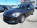 2013 Mazda MAZDA3 GX in Pickering, Ontario