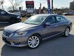2014 Honda Accord Touring in Waterloo, Ontario