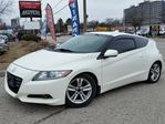 2011 Honda CR-Z 6spd in Waterloo, Ontario