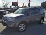 2010 Honda Pilot EX 4WD in Waterloo, Ontario