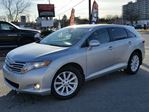 2012 Toyota Venza AWD in Waterloo, Ontario
