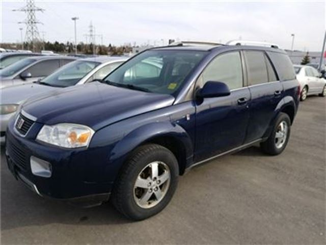 2007 SATURN VUE V6   Automatic in Whitby, Ontario
