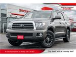 2011 Toyota Sequoia SR5 4.6L V8 in Whitby, Ontario