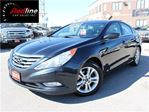 2011 Hyundai Sonata GLS Sunroof-Bluetooth-Heated Seats in Hamilton, Ontario