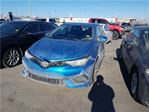 2017 Toyota Corolla iM Base   Manual   Heated Seats, Rearview Camera in Whitby, Ontario