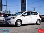 2015 Nissan Versa SV ~5.0 Touchscreen ~RearView Camera ~Affordable in Barrie, Ontario
