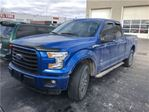2015 Ford F-150 XLT in Burlington, Ontario