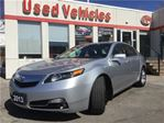 2013 Acura TL Tech   Navi   Leather   Sunroof   R.Cam in Toronto, Ontario