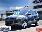 2015 Ford Escape S in Mississauga, Ontario