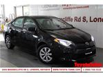 2014 Toyota Corolla LE HEATED SEATS BACKUP CAMERA NEW TIRES in London, Ontario