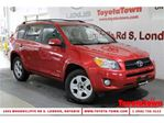 2012 Toyota RAV4 4WD SPORT MOONROOF ALLOY WHEELS in London, Ontario
