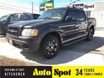 2005 Ford Explorer Sport Trac XLT Comfort/RARE/LOW,LOW KMS! in Kitchener, Ontario