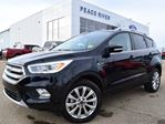 2017 Ford Escape Titanium in Peace River, Alberta