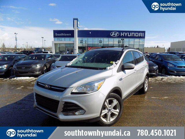 2014 FORD Escape SE/BACKUP CAM/HEATED SEATS/SYNC in Edmonton, Alberta