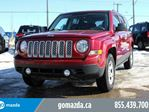 2014 Jeep Patriot SPORT in Edmonton, Alberta