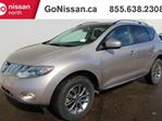 2010 Nissan Murano LE 4dr All-wheel Drive in Edmonton, Alberta