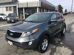 2014 Kia Sportage LX in Kamloops, British Columbia