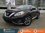 2017 Nissan Murano SV in Richmond, British Columbia