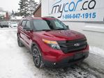 2015 Ford Explorer Sport in North Bay, Ontario