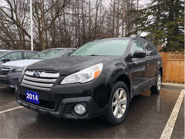 2014 SUBARU OUTBACK 2.5i Convenience Pkg in Richmond Hill, Ontario