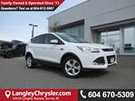 2015 Ford Escape SE <B>*ACCIDENT FREE*BACKUP CAMERA*POWER GROUP*<b> in Surrey, British Columbia