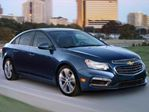 2015 Chevrolet Cruze 2LT  Fully loaded in mint condition+ new winters in Mississauga, Ontario