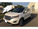2016 Ford Edge SEL AWD in Mississauga, Ontario