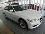 2015 BMW 3 Series 4dr Sdn 320i xDrive AWD in Mississauga, Ontario