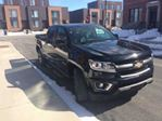 2017 Chevrolet Colorado 4WD CrewCab Z71 w / Off Road Package in Mississauga, Ontario