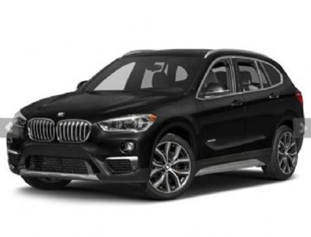 2018 BMW X1 xDrive28i w/Premium Package Essential in Mississauga, Ontario