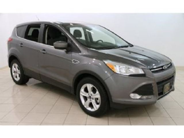 2014 FORD ESCAPE SE + 4X4 in Mississauga, Ontario
