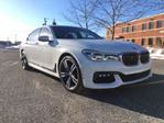 2016 BMW 7 Series 750i xDrive in Mississauga, Ontario
